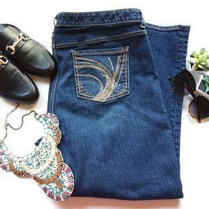 Capri jeans APT. 9